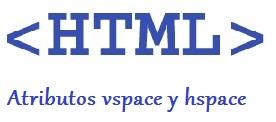 atributos vspace y hspace