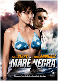 Download Maré Negra DVDRip AVI Dual Áudio