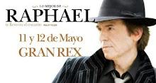 Raphael en Argentina 2011