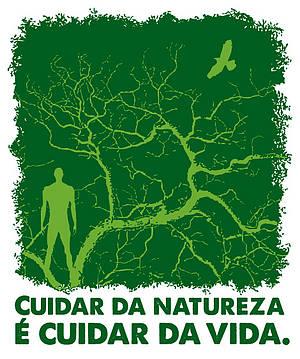 Cuide da nossa Natureza!