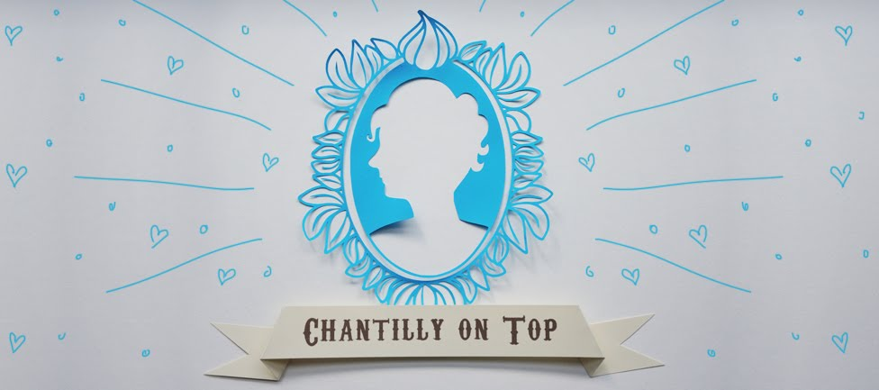 Chantilly on Top