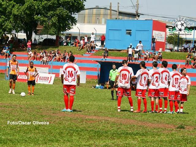 São Pedro EC elimina Arroyo FC e tem sua meta quase atingida no grupo E.