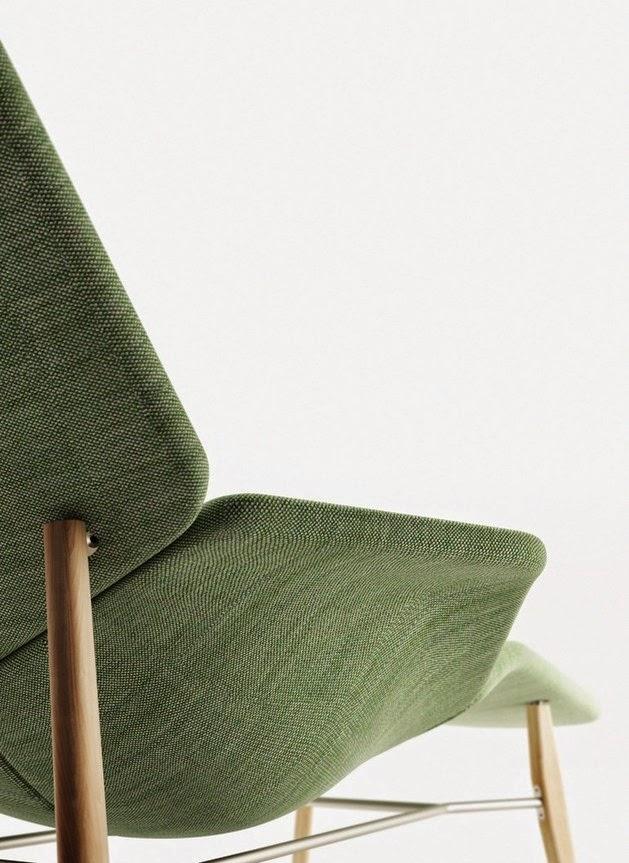Kursi Santai Modern dan Sederhana | Model Denah Rumah Minimalis
