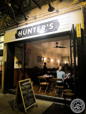 image of Hunter's in Brooklyn, New York
