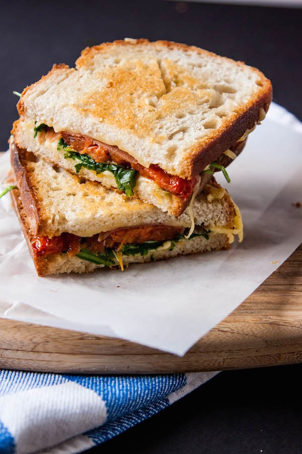 Confessions of an ADD English Teacher: BLT recipe round up