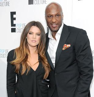 Lamar Odom Dead, NBA, Khloe Kardashian