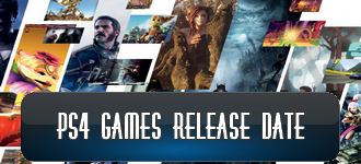 Games Release Date