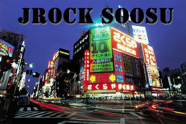 J rock soosu