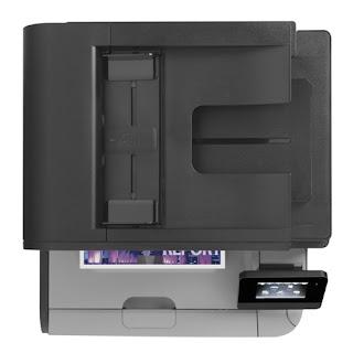 HP Laserjet Pro MFP M476