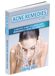 Acne Remedies Guide - Natural Home Treatments That Work