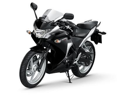 Honda CBR 250R (ABS)