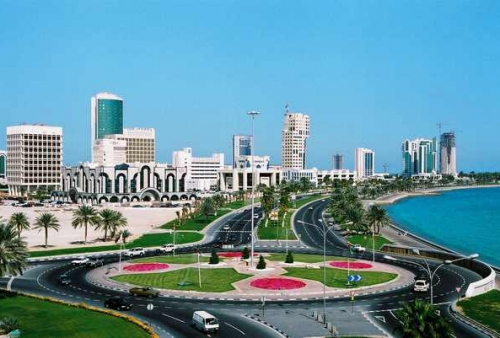 Qatar Sisi Lain: Bukan Lagi Onta Culture