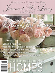 Jeanne d'Arc Living Magazine/Oct. 2016 Issue