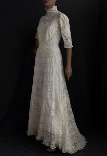robe-mariage-crochet-historique