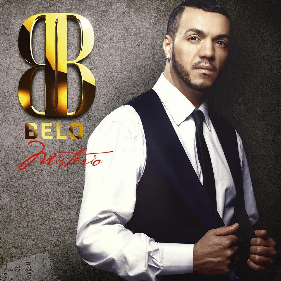 CD Belo – Misterio (2014)