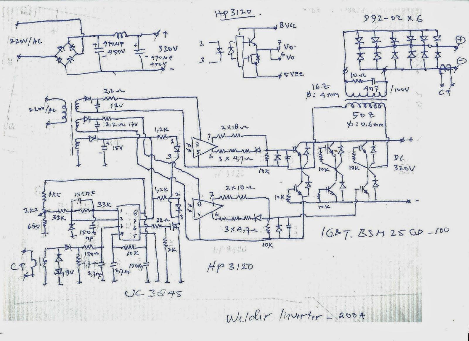 Erfreut Skematik Diagramm Bilder - Schaltplan Serie Circuit ...
