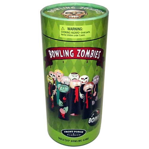 Zombies And Toys 30