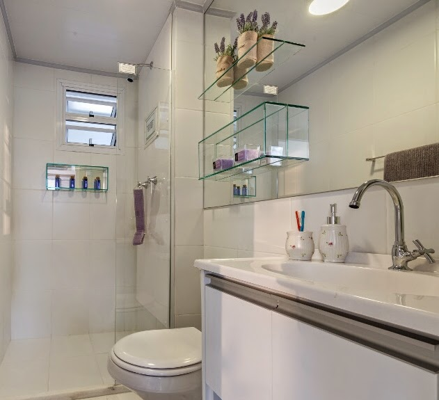 vidraçaria itaim bibi,pinheiros nicho de vidro para banheiro -> Como Instalar Pia De Banheiro De Vidro