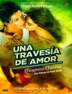 Una travesia de amor (2013)