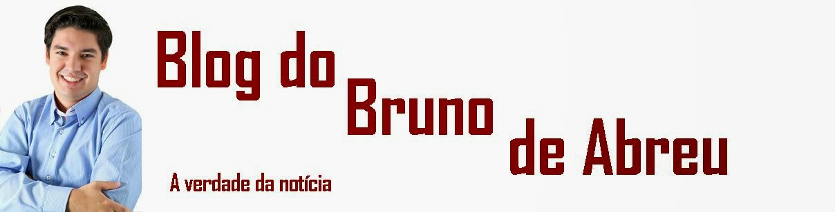 Blog do Bruno de Abreu
