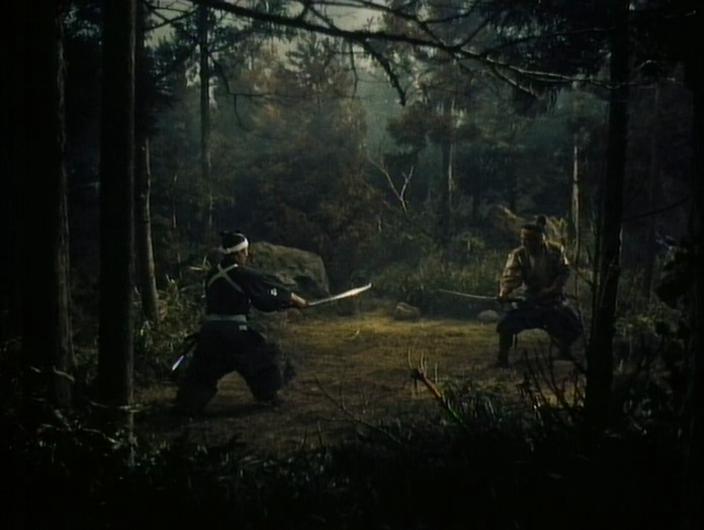 Samurai II Chambara