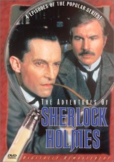 Những Cuộc Phiêu Lưu Của Thám Tử Sherlock Holmes Phần 1 - The Adventures Of Sherlock Holmes Season 1