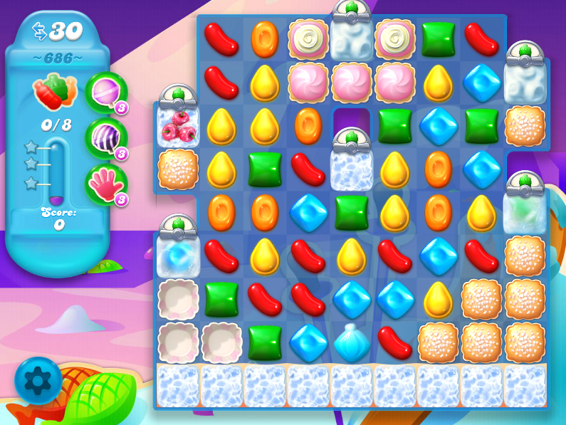 Candy Crush Soda 686