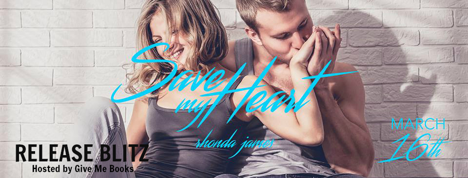 Save My Heart Release Blitz