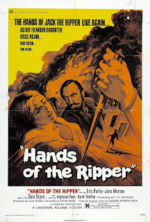 Watch Hands of the Ripper (1971) movie free online