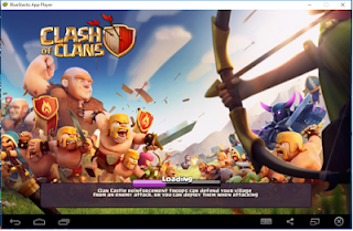 (Clash of Clans)