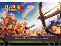 Download Game COC (Clash of Clans) For PC dan Laptop