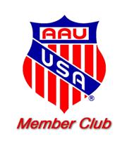 AAU Member