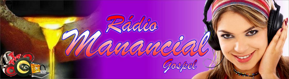 Rádio Gospel Manancial