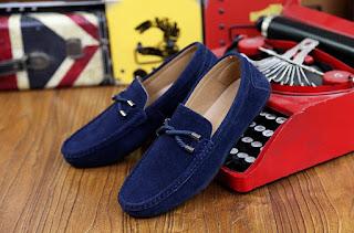 Sepatu Distro Cowok Model Korea