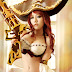 Miss Fortune Cosplay