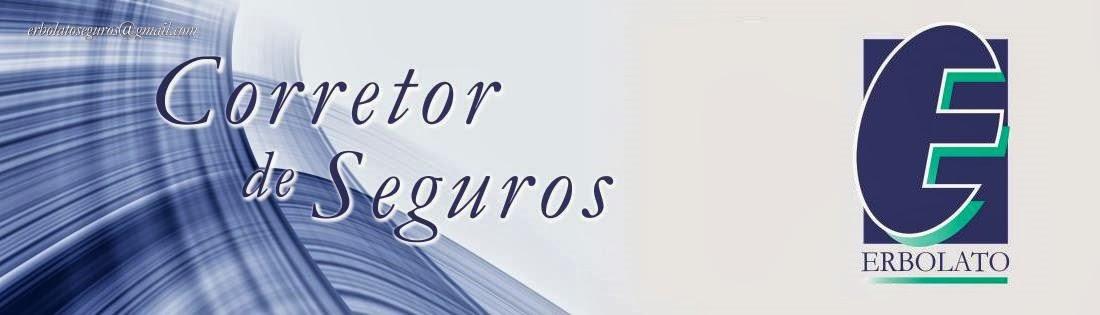 ERBOLATO CORRETOR DE SEGUROS