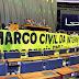 Marco Civil da Internet aprovado pelo Senado