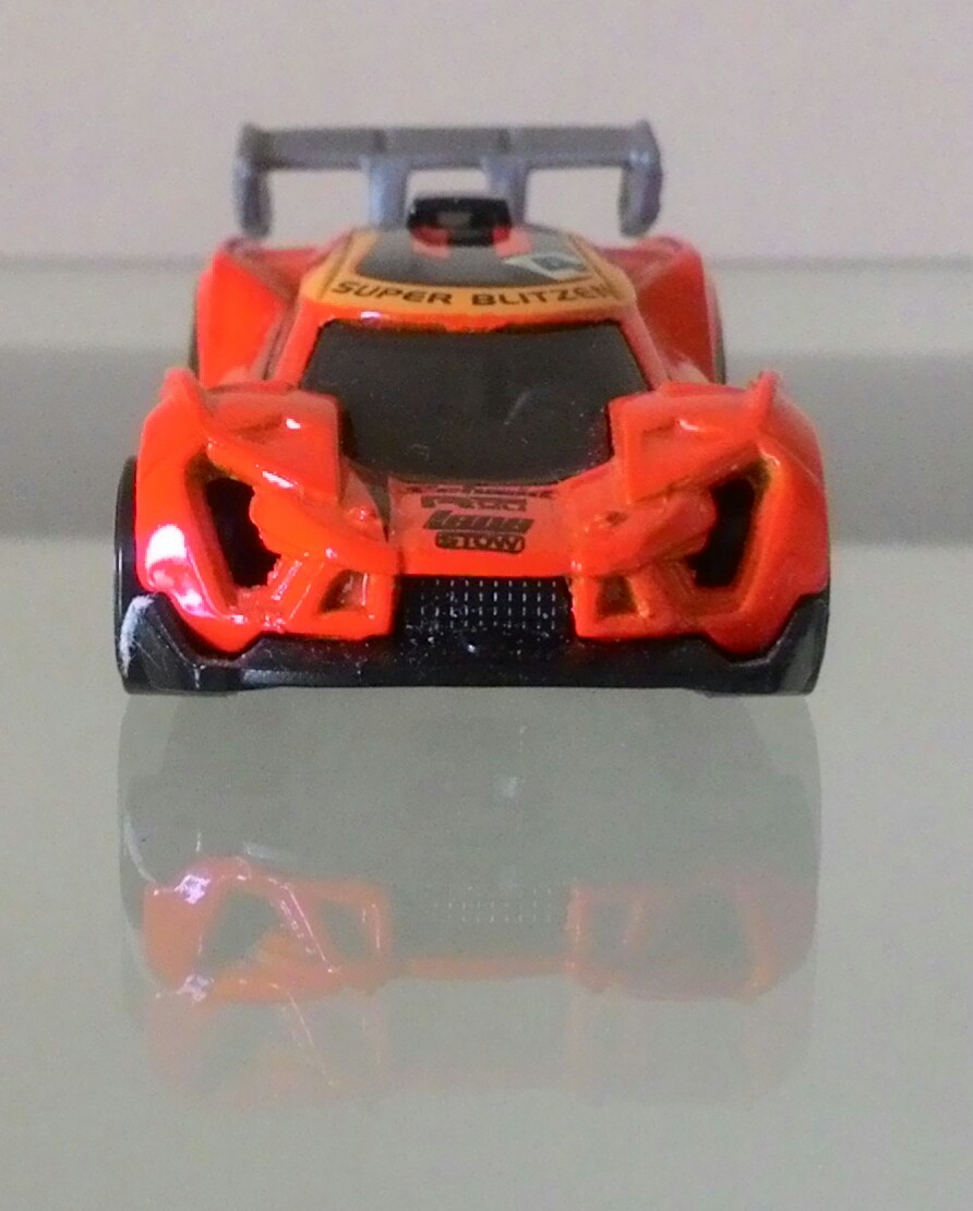 My hot wheels stories super blitzen for 9 salon hot wheels 2016