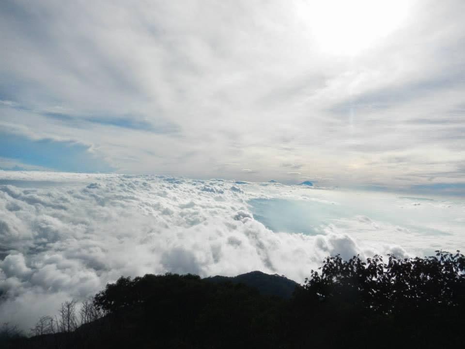 cara mendaki gunung slamet