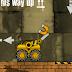لعبة الشاحنة الذكية 3
