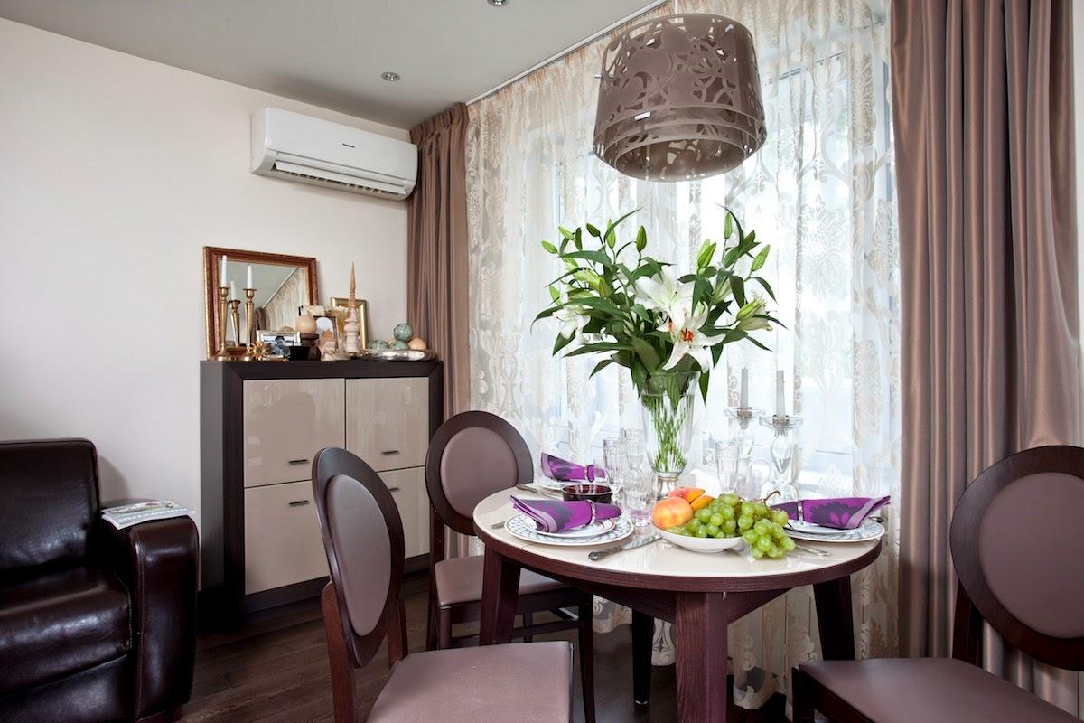 Дизайн гостиной в стиле лофт фото