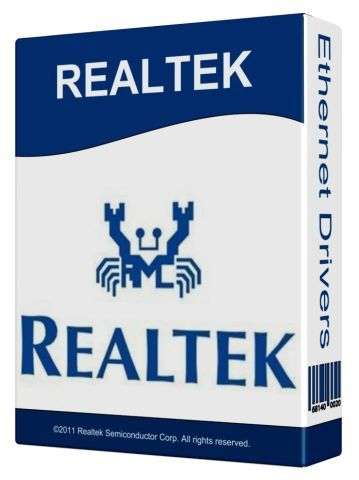 Realtek High Definition Audio 2.71 for XP