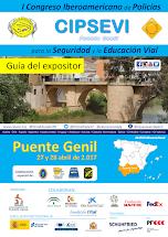 Ier Congreso Iberoamericano de Policías para la Educación y Seguridad Vial