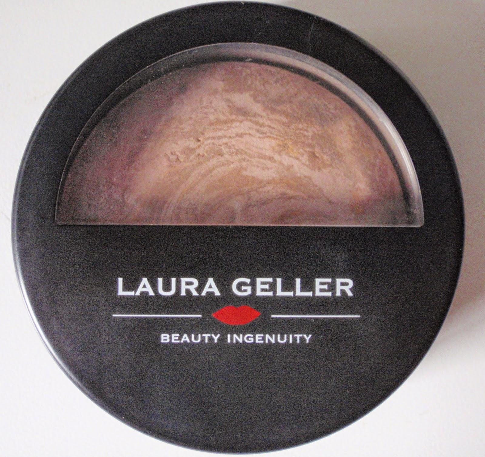 Laura Geller Balance-N-Brighten Foundation