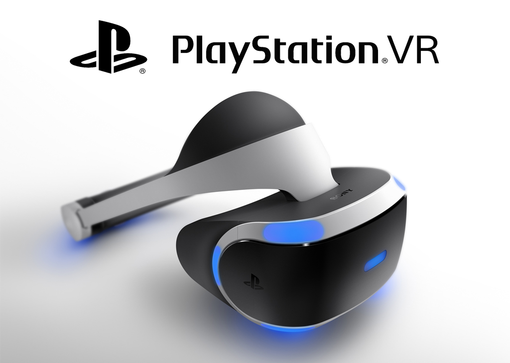 Official Name: Playstation VR