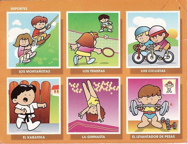 Dibujos infantiles de las profesiones for Laminas infantiles para imprimir