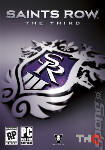 Saints Row:The Third