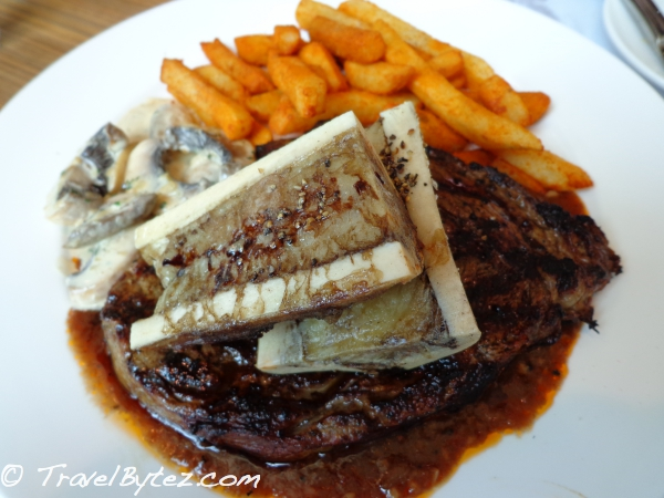 Steak Tulang