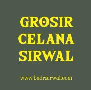 Sirwal Bandung