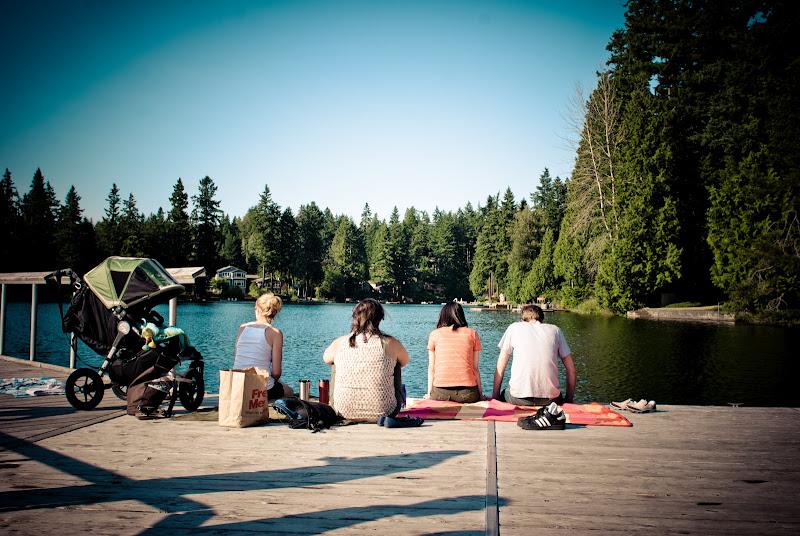 Pine Lake, Sammamish..